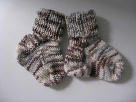 Wildfoote Baby Socks