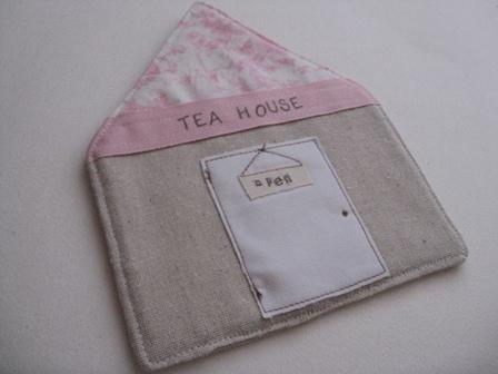 Tea House 2012