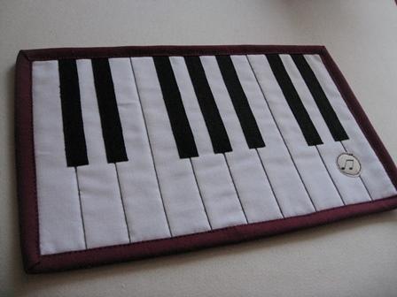 Piano 2013